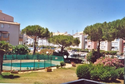 appartement locations de vacances cap dagde